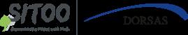 Dorsas / sitoo Logo